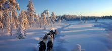Laponie (Norvège)